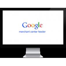 Opencart Google Merchant Xml Entegrasyon - Opencart 2x ve 3x Uyumlu