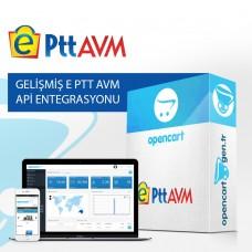 ePttAVM API Entegrasyonu 2x ve 3x  versiyonlarıyla Uyumlu